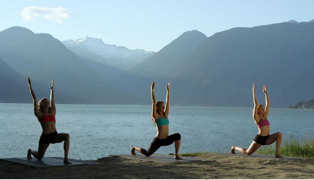 Meet the Namaste Yoga Instructors