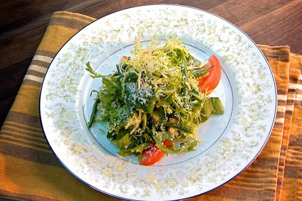 Farm-to-Table Salad
